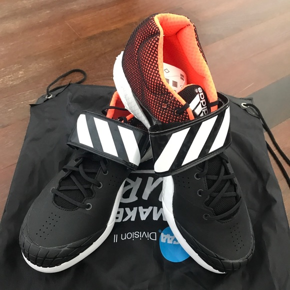 virar Paja Ese  adidas Shoes | Adidas Adizero Javelin Throwing Shoes Spikes Us | Poshmark